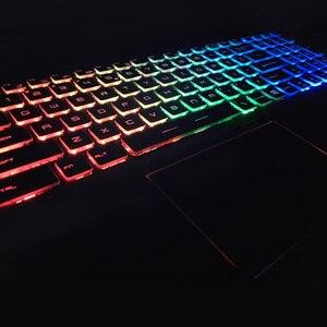 NOVO Laptop Teclado Retroiluminado Teclado Colorido de Cristal RGB Para MSI GT62 GE62 GE72 GS60 GS70 GL62 GL72 GP62 GT72S GP72 GL63 EUA