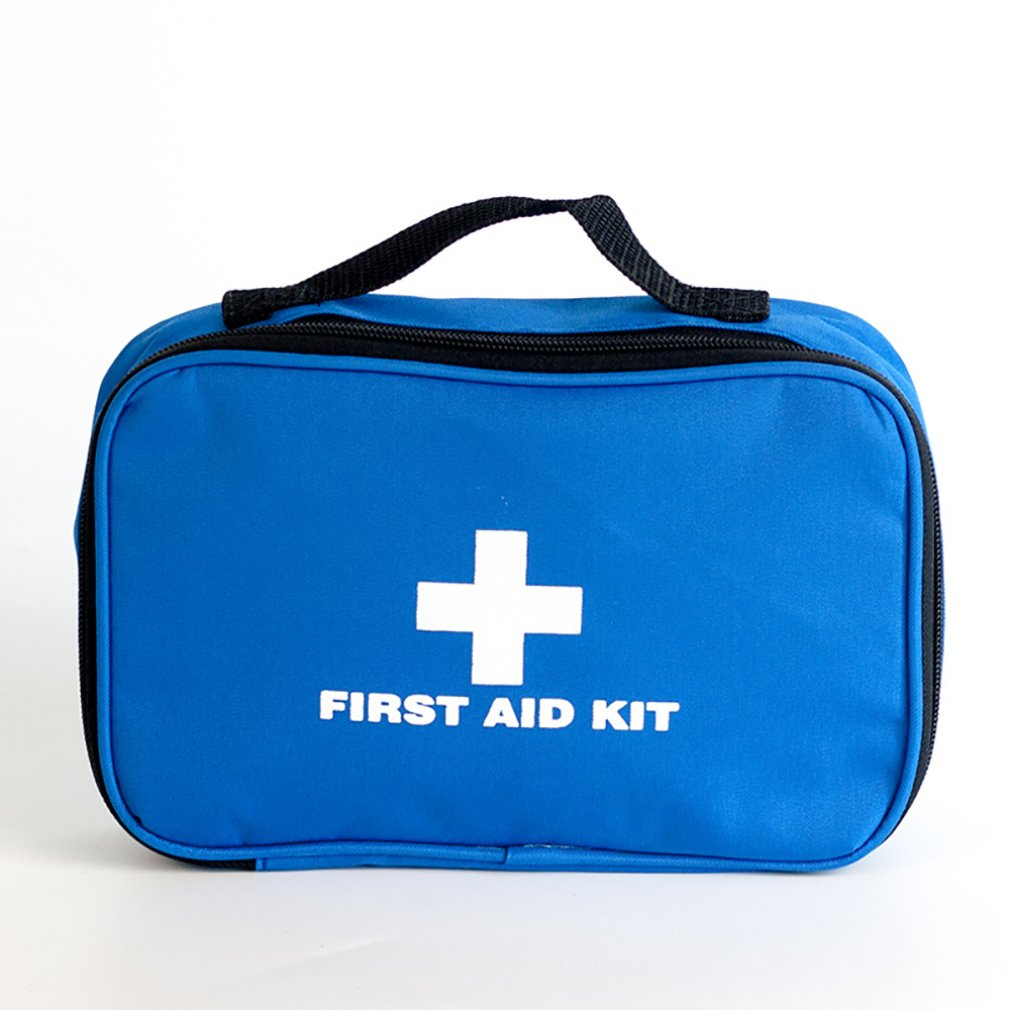 Hot 2019 First Aid Kit Bag Outdoor Emergency Medical Bag Travel Survival Kit Treatment Rescue Storage Bag