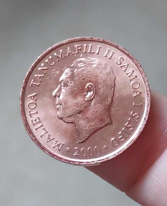 21mm, 100% auténtica moneda comemorativa, colección Original