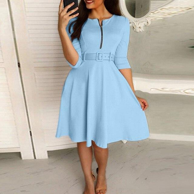 Short Day Dress 2