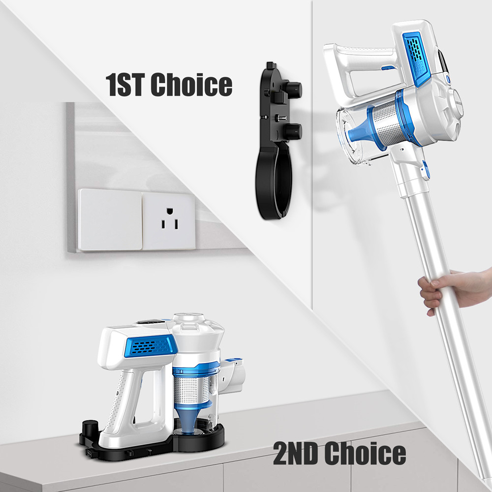 Купить с кэшбэком Handheld Vacuum Cleaner wireless 180W Strong Suction Stick Vacuum Ultra-Quiet