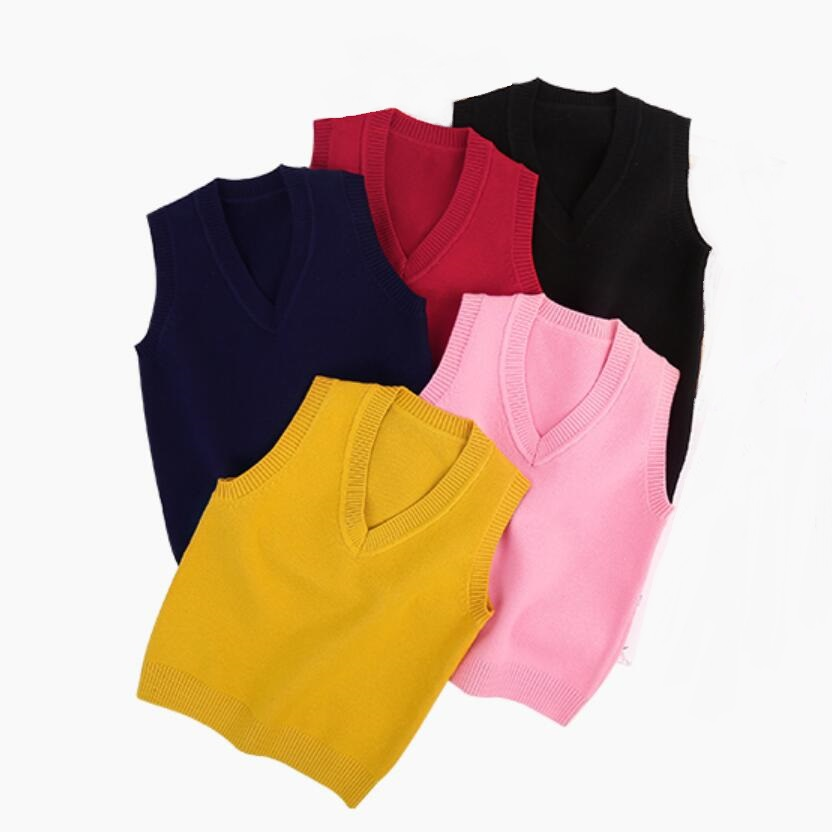 top 10 most popular toddler girl sweater vests brands and get free shipping  - a722