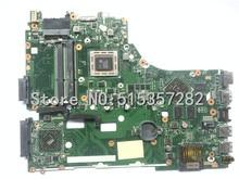 Scheda madre del computer portatile X550ZE per Asus X550ZE X550Z K550Z VM590Z A555Z K555Z X555Z Test scheda madre originale FX7600P