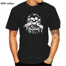 Discharge Men'S Born To Die Tee T-Shirt Black Tee Tshirt Tee Shirt