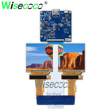 2.9 inch 2k 1440*1440 IPS lcd screen display panel 70Hz MIPI HDMI interface controller board LS029B3SX02 VR Project