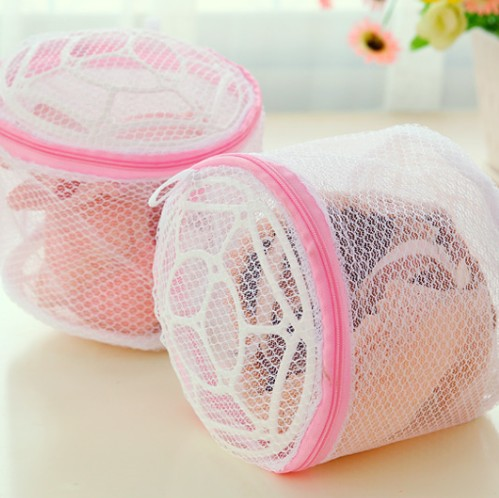 Organizer Underwear Clothing Bra Lingerie Washing-Bag Mesh-Net Zipper Home-Use Useful title=