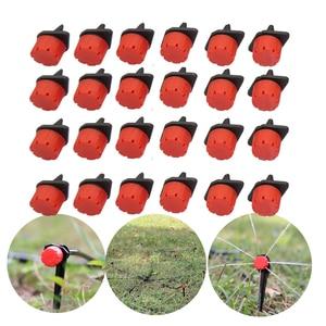 Image 3 - MUCIAKIE 50M 5M DIY Tropf Bewässerung System Automatische Bewässerung Garten Schlauch Micro Drip Bewässerung Kits mit Einstellbare tropfer