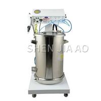 1PC Electrostatic Spraying Machine 220V Electrostatic Spray Machine Spray Gun 802 Spraying Machine Equipment