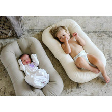 Nest Bed Crib Sleeper-Bed Lounger Co Nursery-Carrycot Girls Newborn-Baby Boys Cotton