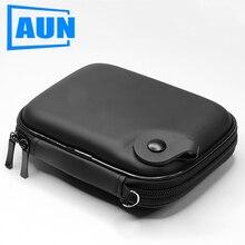 AUN DLP العارض الأصلي التخزين حقيبة ل X3 ل VIP العملاء proyector ل جهاز عرض صغير SN03