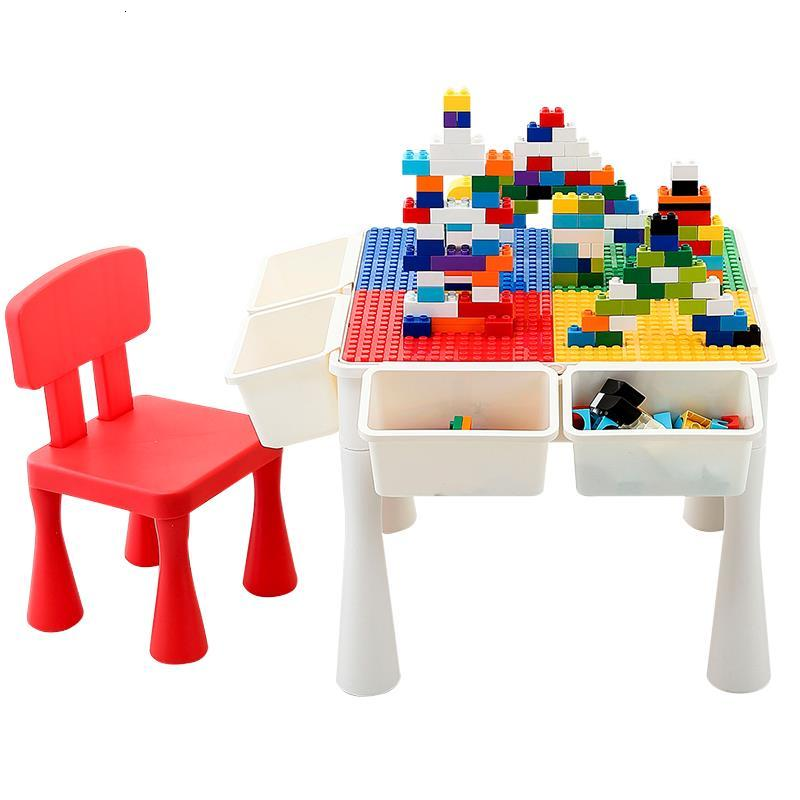 Pupitre Tavolo For Estudo Child Tavolino Bambini De Plastico Game Kindergarten Mesa Infantil Study Table Bureau Enfant Kids Desk