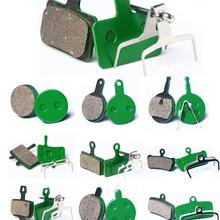 Hydraulic-Disc-Ceramics Brake-Pads Bicycle AVID Magura Formula Shimano Sram HAYES MTB