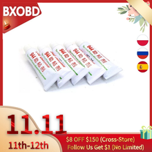 10PCS/LOT 944 Adhesion Promoter 3ML Tape Primer Car Sticker Double-sided Tape Tackifying Adhesive Adhesion Promoter 944