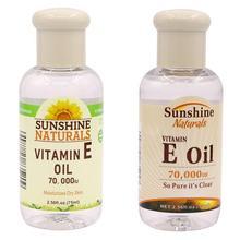 High Quality Natural Vitamin E Oil 70000IU Hyaluronic Liquid Anti Wrinkles Serum For Face Cream Whitening Skin Care