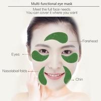 EFERO 50-180pc Crystal Collagen Eye Masks Anti Wrinkle Gel Masks Eye Patches Under Eye Bags Dark Circles Moisturizing Anti Aging 2
