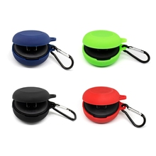 Silicone Protective Cover Shell Anti fall Earphone Case for LG Tone Free FN7/FN6/FN5/FN4 Wireless Bluetooth Earbuds