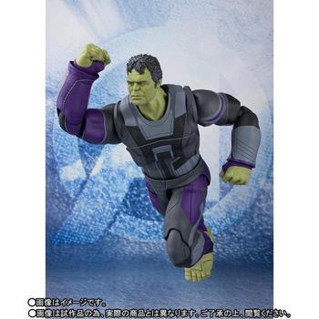 Фигурка Халк 21 см Marvel 2