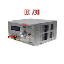 EBD-A20H Battery Capacity Tester Electronic Load Power Tester Discharger 20A