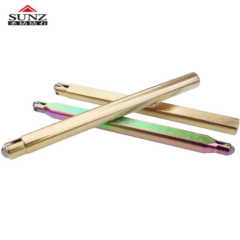 Buy Three Get One Free  Tungsten Carbide Ceramic Titanium Coating  Large Diameter Glass Ceramic Tile Cutter Wheel Alloy Ceramic