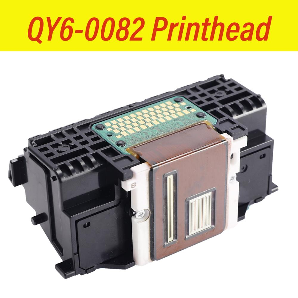 QY6-0082 Printhead for Canon iP7200 iP7210 iP7220 iP7240 iP7250 MG5420 5450 5460 MG5510 5520 5550 5580 MG6400 6420 6450 Printer