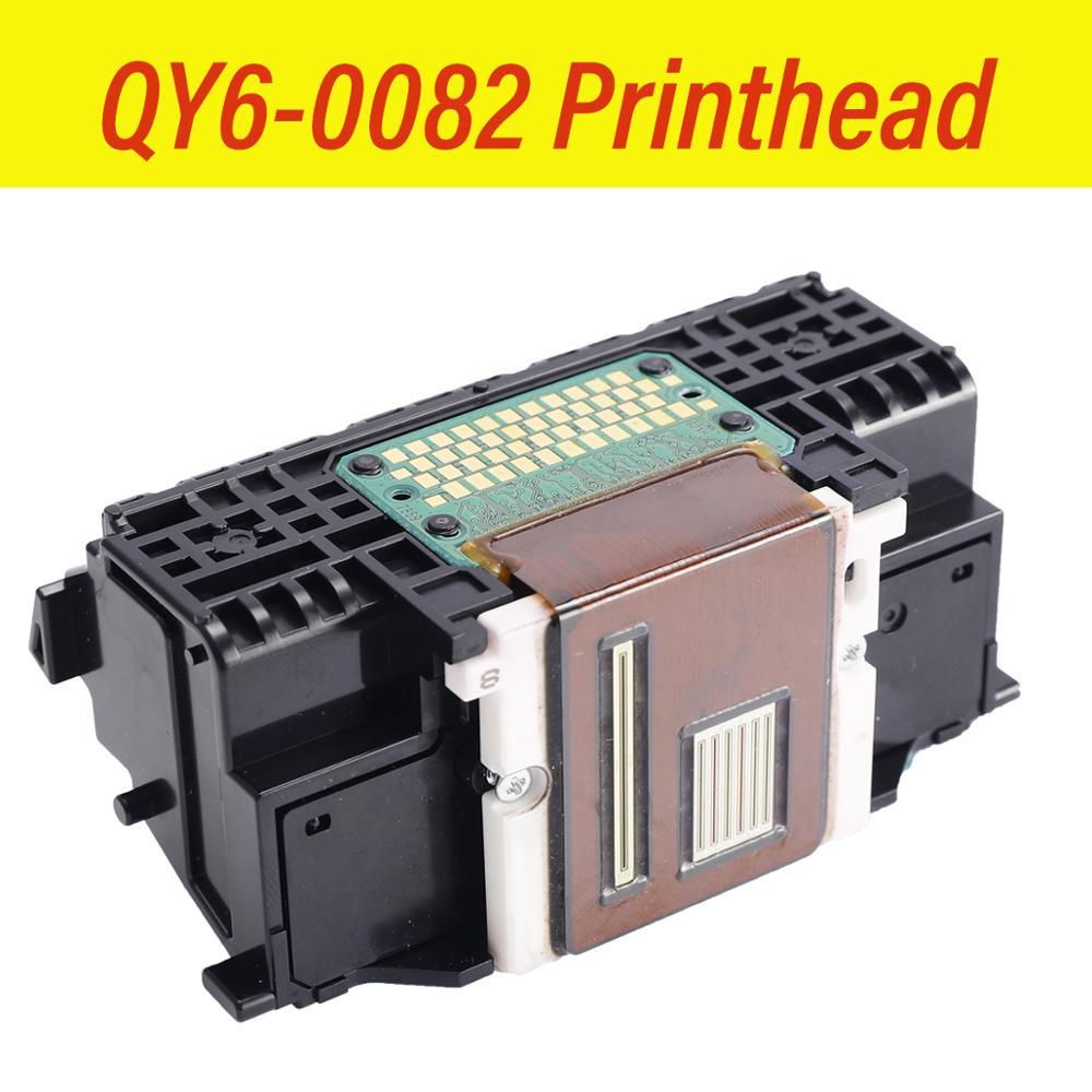 QY6-0082 Testina di Stampa per Canon iP7200 iP7210 iP7220 iP7240 iP7250 MG5420 5450 5460 MG5510 5520 5550 5580 MG6400 6420 6450 Stampante