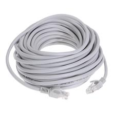 10m/15m/20m/25m/30m Ethernet Cable High Speed RJ45 Network LAN Cable Router Computer Cable for Computer Router 15m/20m/25m/30m