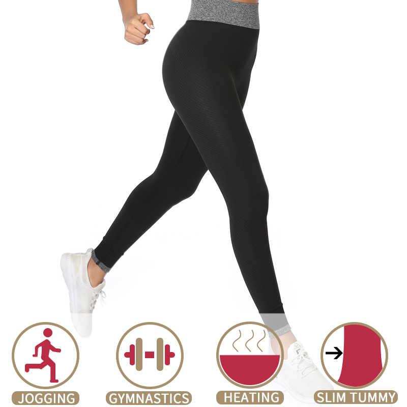 Wysokiej talii kobiet legginsy treningowe Fitness legginsy bezszwowe siłownia legginsy Sexy moda obcisłe spodnie Push Up Casual jeggings