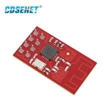 2,4 ГГц nRF24L01 радиочастотный модуль беспроводной трансивер CDSENET E01-ML01D SPI nRF24L01P 2,4 ГГц передатчик и приемник