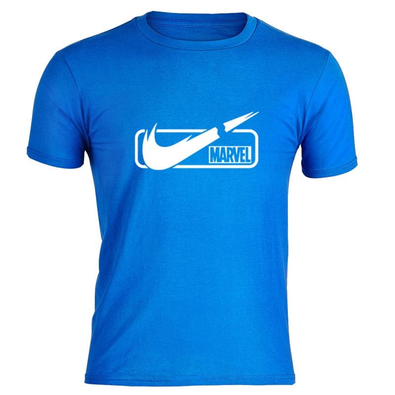 Brand T-Shirts 2019 Summer Sporting T-shirt Men Short Sleeve Fitness T Shirt Men's Printing Gyms Bodybuilding T-shirt Tee Logo