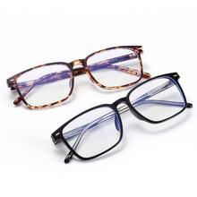 Женские очки в стиле ретро оптические против синего цвета по