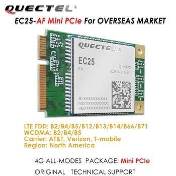 EC25 EC25-AF/EC25AFFA-MINIPCIE 4G LTE Industrial Modem FDD-LTE B2/B4/B5/B12/B13/B14/B66/B71 eg25 eg25 g mini pcie worldwide global 4g lte industrial modem fdd lte b1 b2 b3 b4 b5 b7 b8 b12 b13 b28