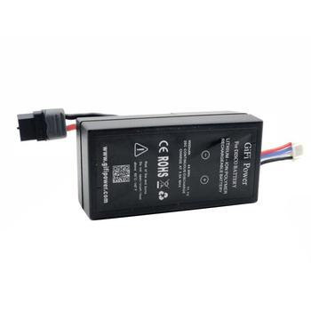 RCtown 11.1V 4050mah LiPo Battery for Parrot Disco