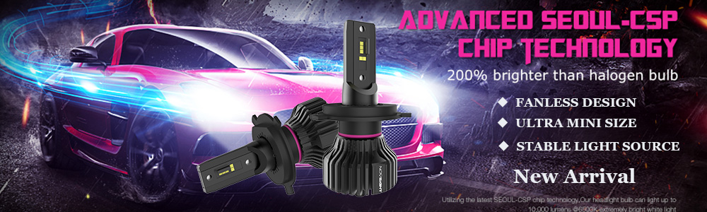 H48cf75b157814ef5a010d161cc8b1c83J NIGHTEYE Super Bright Car Headlights H7 LED H4 led H1 H8 H11 HB3 9005 HB4 9006 Auto Bulb 72W 9000LM Automobiles Headlamp 6500K