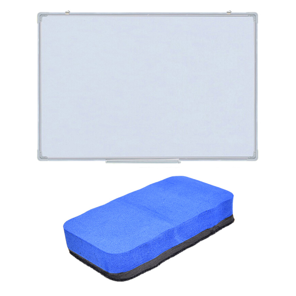 1pc New Magnetic Blackboard Eraser Drywipe Marker Cleaner School Office Whiteboard