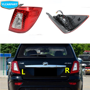 For Lifan X60,Car rear light taillight assembly