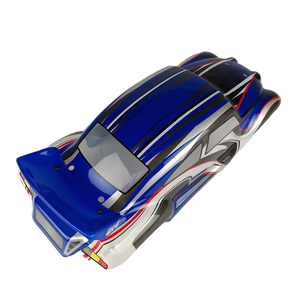1/10 RC Drift Car PVC Body Shells Cover For VRX R0060BL/R0060G /R0060R/R0205/R0206/R0207 On-road Car