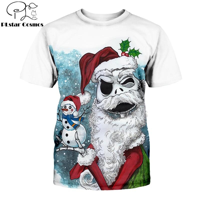 PLstar Cosmos jack skellington Jack Sally 3d hoodies shirt Sweatshirt Winter Nightmare Before Christmas Halloween streetwear 36 in Hoodies amp Sweatshirts from Men 39 s Clothing