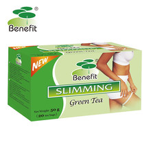 Slimming Tea Pure Natural Chinese Herbal Remedy of Weight Loss Body Anti Cellulite Herbs Blending Diet Tea Burn Fat