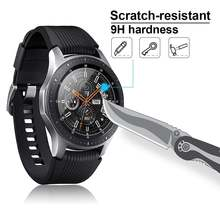3 шт защитная пленка для samsung galaxy watch 46 мм