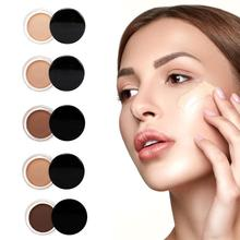 Women Face Concealer High Coverage Waterproof Long Lasting Face
