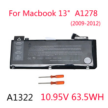 Batterie pour Apple Macbook Pro 13 \