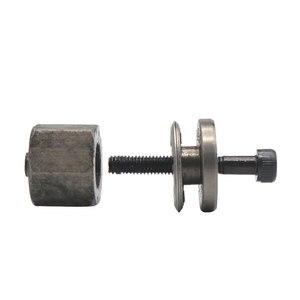 Hand Rivet Nut Gun Head nuts Simple installation Manual Riveter Rivnut Tool Accessory for Nuts M3 M4 M5 M6 M8 M10 M12