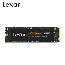 Solid-State-Drive Pcie Lexar 1tb Nvme Internal M.2 2280 High-Speed Original Gen3x4 NM700