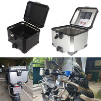For BMW R1200GS R1250GS ADV Adventure R 1200 1250 GS R1200GSA R1250GSA 2013 2020 Motorcycle Top Case Tail Box Aluminum Topcase