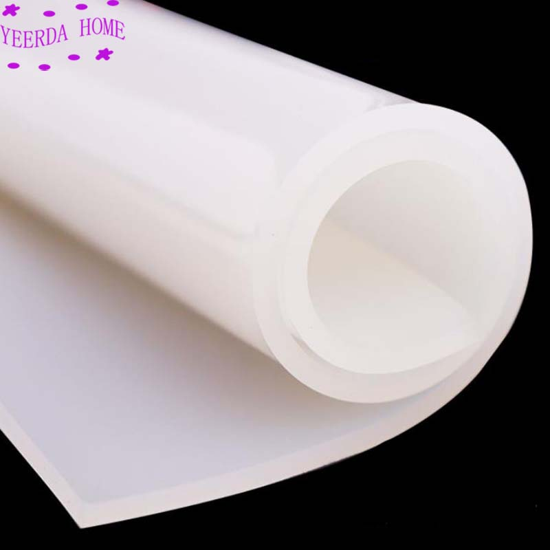 Silicone Rubber Sheeting Heat Resist