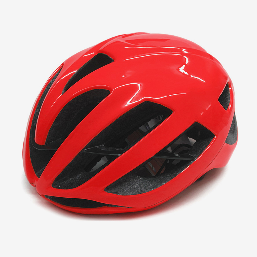 Bicycle Helmet Mountain-Bike Road Capacete Ultralight Aero Casco-Ciclismo Red M/l Mtb