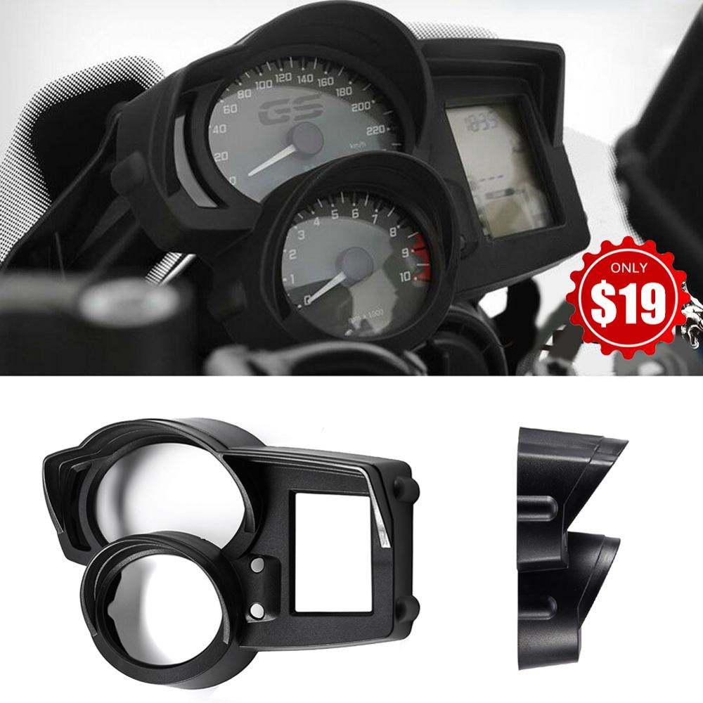 KEMiMOTO For BMW F800GS F650GS Adventure 2013-2017 Speedometer Tachometer Cover Instrument Cluster Repair Kit F800 GS F700GS