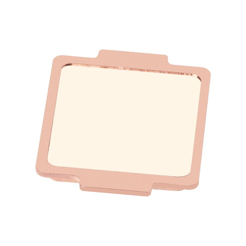 Replaced CPU Opener Cover Protector CPU Copper Top Cover for <font><b>INtel</b></font> <font><b>i7</b></font> 3770K 4790K 6700k 7500 <font><b>7700k</b></font> 8700k 9900K <font><b>Core</b></font> <font><b>i7</b></font> 115X image