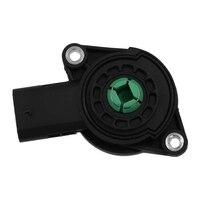 V-W a-udi s-koda 시트 용 흡기 매니 폴드 플랩 위치 센서 07l907386b