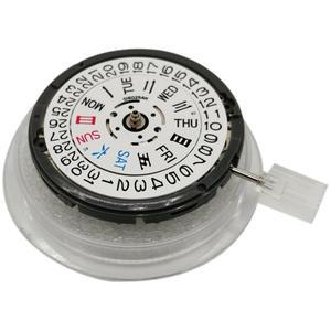 Automatic Mechanical Watch Wrist Movement Day Date Set Mechanical Watch Movement NH36
